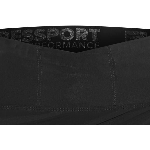 Compressport Racing Jupe Femme, black