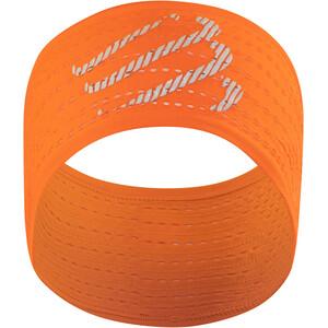 Compressport On/Off Stirnband fluo orange fluo orange