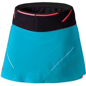 Dynafit Ultra 2/1 Skirt Dam turkos/blå turkos/blå