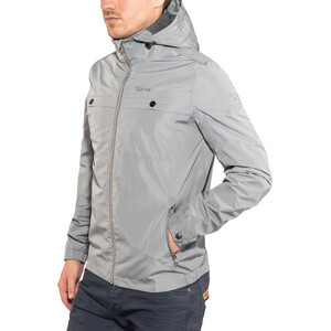 Tenson Tiger Jacke grey grey