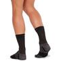 2XU Vectr Ultralight Crew-Cut Socken black/titanium