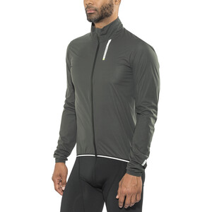 Northwave Rainskin Jacket Herr anthracite anthracite