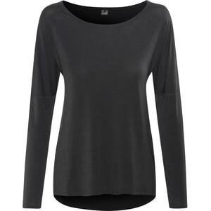 Black Diamond Gym Pullover Damen black black