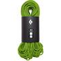 Black Diamond 8.5 Dry Seil 60m green