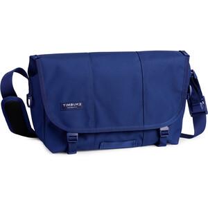 Timbuk2 Classic  Messenger Bag S ブルー ウィッシュ