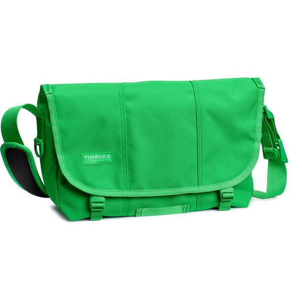 Timbuk2 Classic Kuriertasche S grün