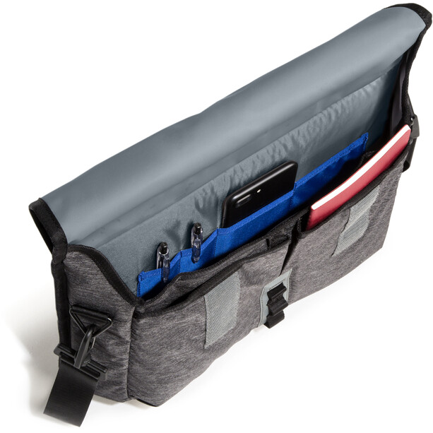 Timbuk2 Transit Aktentasche 6l jet black static