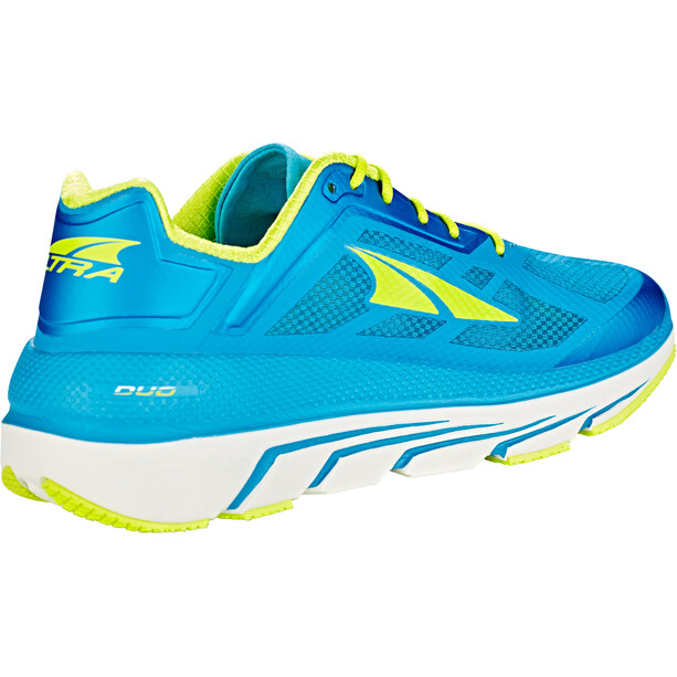 Altra Duo Road Running Shoes Dam blue