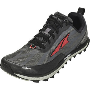 Altra Superior 3.5 Schuhe Herren black/red black/red