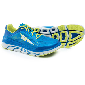 Altra Duo Road Running Shoes Herr blue blue