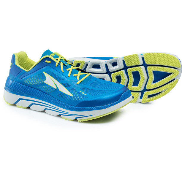Altra Duo Road Running Shoes Herr blue
