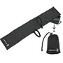 NC-17 Connect Lenker-Cover One Size Fits All schwarz