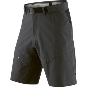 Gonso Arico shorts Herre Svart Svart