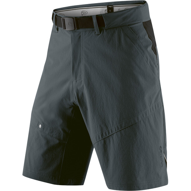 Gonso Arico shorts Herre Grå