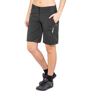 Gonso Civita Bike Shorts Dam black black