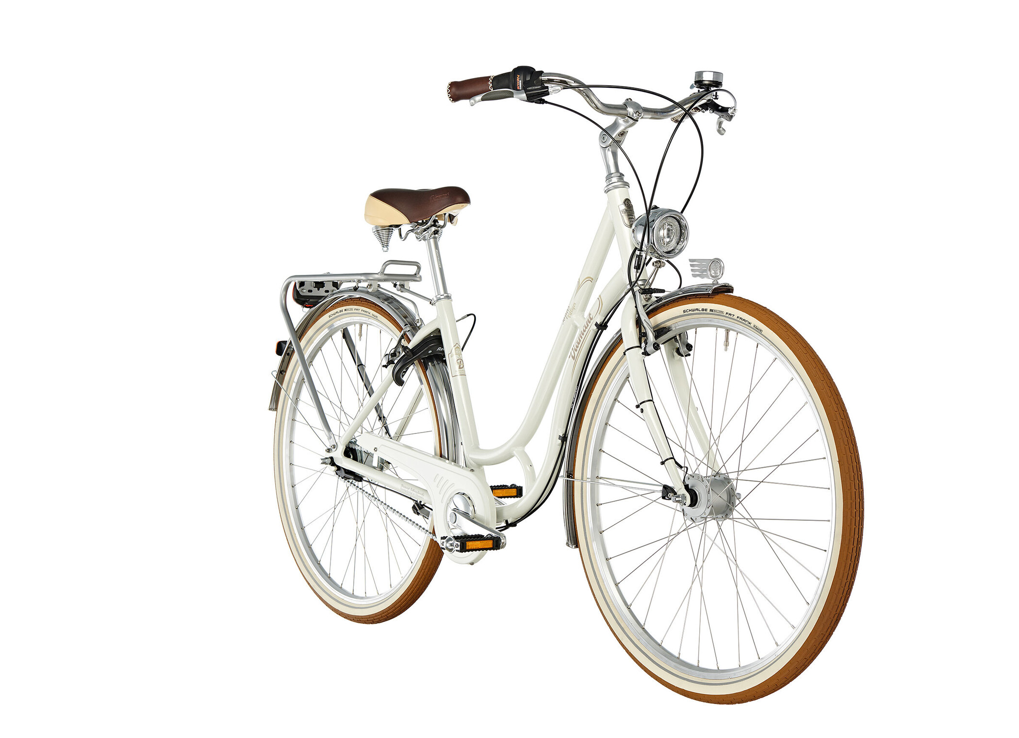 Damen Fahrrad günstig kaufen | bikester.at