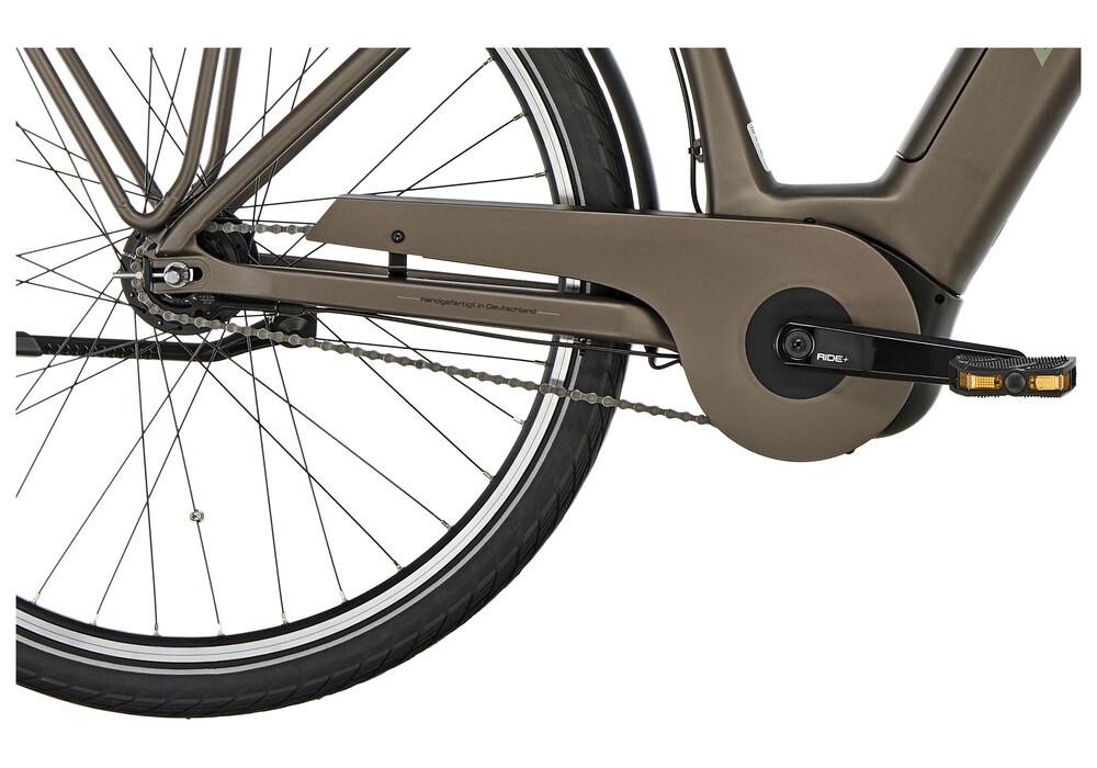 diamant onyx t easy entry umbra metallic online kaufen bei bikester. Black Bedroom Furniture Sets. Home Design Ideas