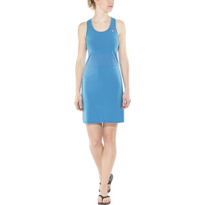 E9 Andy Solid Kleid Damen cobalt-blue cobalt-blue