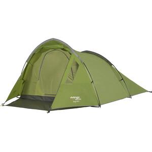 Vango Spey 400 Tiendas de campaña, verde verde