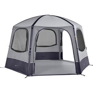 Vango AirHub Hex Tente de plage, gris gris