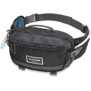Dakine Hot Laps 5L Hip Bag black black