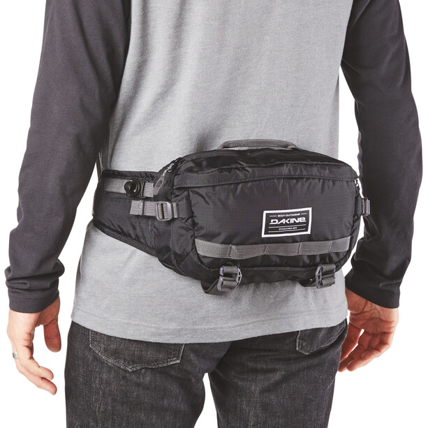 Dakine Hot Laps 5L Hip Bag black