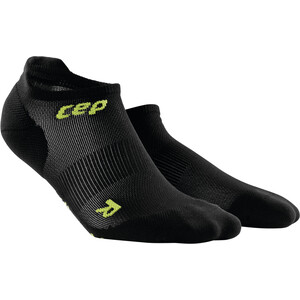 cep Dynamic+ Ultralight Füßlinge Damen black/green black/green