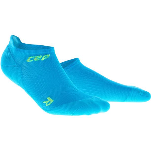 cep Dynamic+ Ultralight Füßlinge Herren electric blue/green