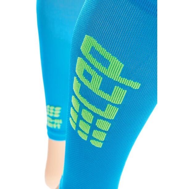 cep Pro+ Ultralight Wadenkompressoren Herren electric blue/green