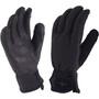 Sealskinz All Season Handschuhe Damen black/charcoal