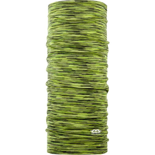 P.A.C. Merino Wolle Multitube multi forest