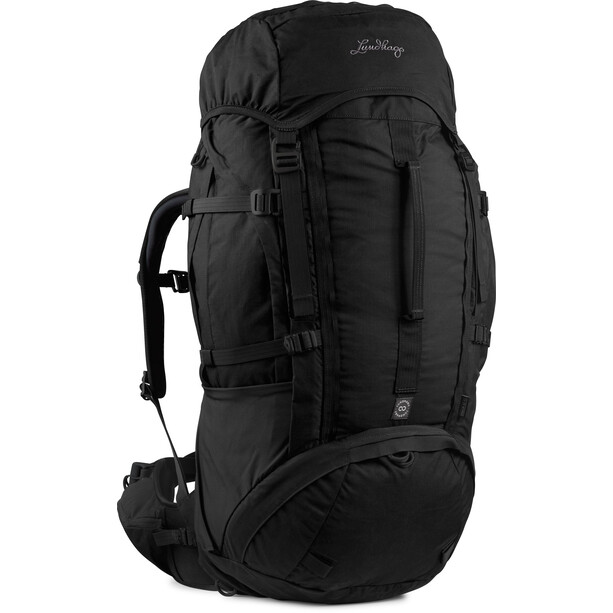 Lundhags Gnaur 60 Backpack black