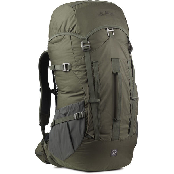 Lundhags Gneik 54 Backpack forest green