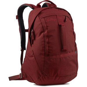 Lundhags Håkken 20 Backpack dark red dark red