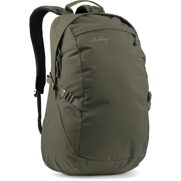 Lundhags Baxen 22 Backpack forest green