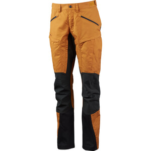 Lundhags Makke Pro Pants Dam gold/charcoal gold/charcoal