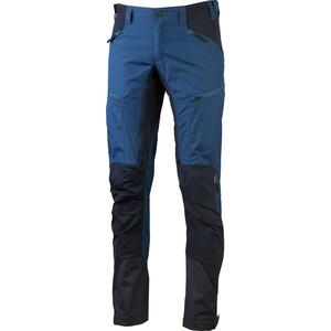 Lundhags Makke Pants Herr petrol/deep blue petrol/deep blue