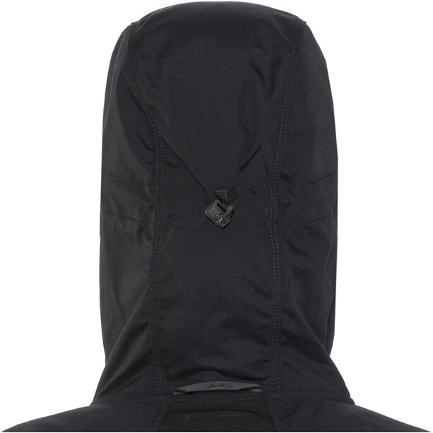 Lundhags Makke Jacket Dam black