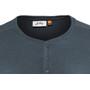 Lundhags Merino Light LS Henley Shirt Herr deep blue