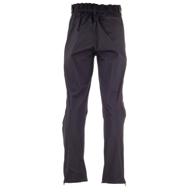 Black Diamond Stormline Stretch Full-Zip Rain Pants Men black