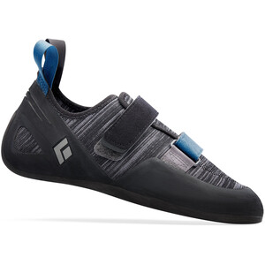 Black Diamond Momentum Climbing Shoes Herr ash ash