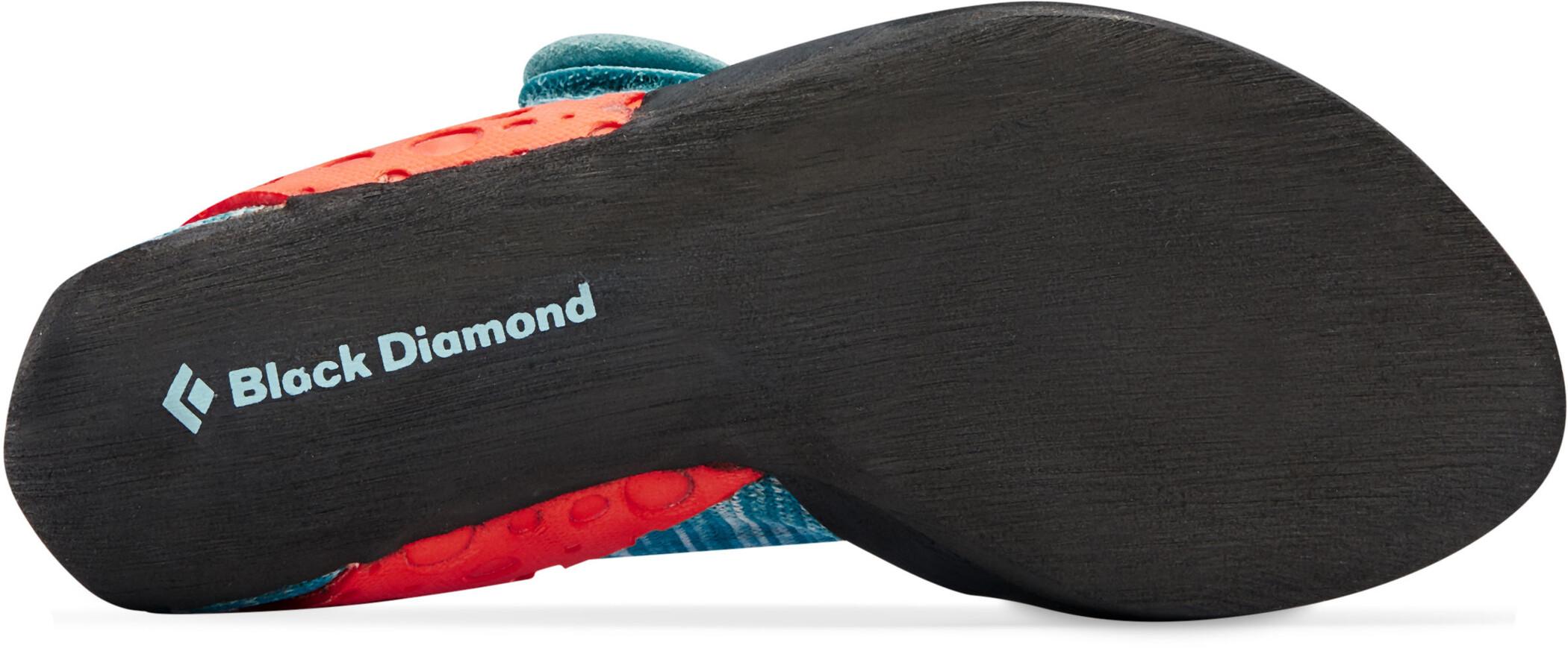 Black Diamond Momentum Climbing Shoes Barn caspian