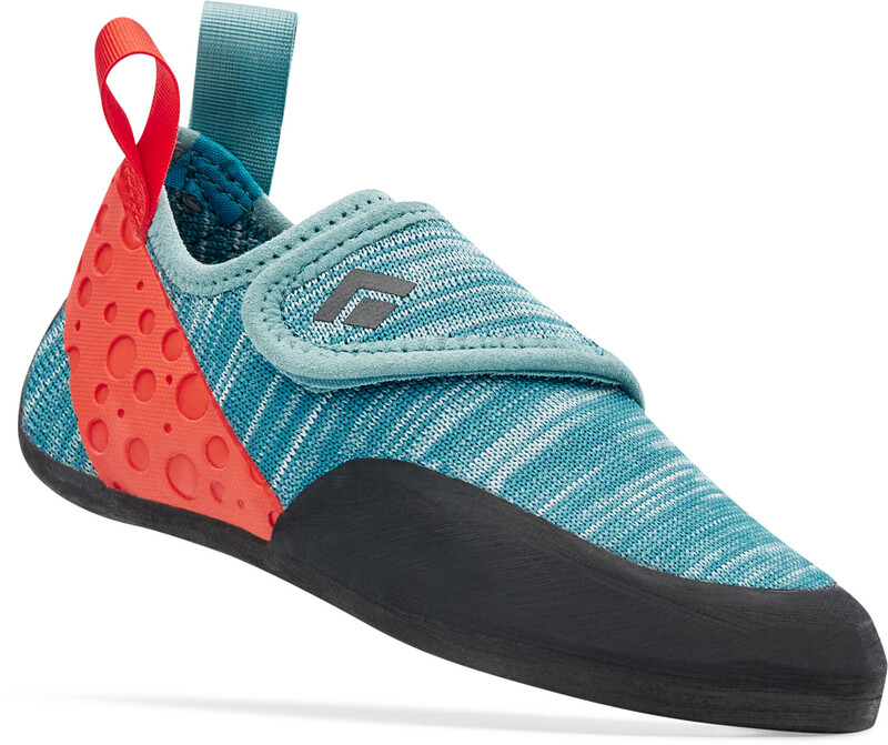 Black Diamond Momentum Climbing Shoes Barn caspian US 1   EU 32 2020 Klatresko