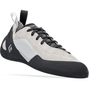 Black Diamond Aspect Climbing Shoes aluminium aluminium