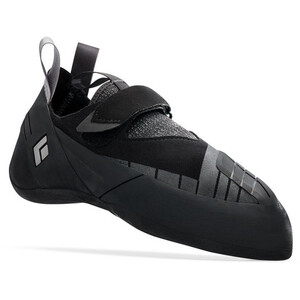 Black Diamond Shadow Climbing Shoes black black