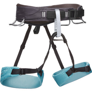 Black Diamond Momentum Harness Dam caspian caspian
