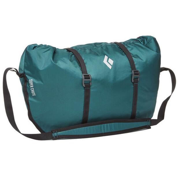 Black Diamond Super Chute Rope Bag Petrol