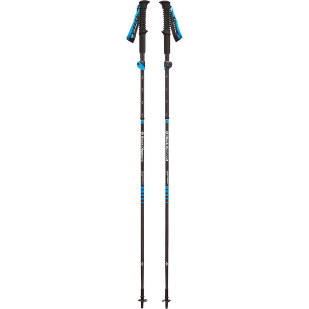 Black Diamond Distance Carbon FLZ Poles