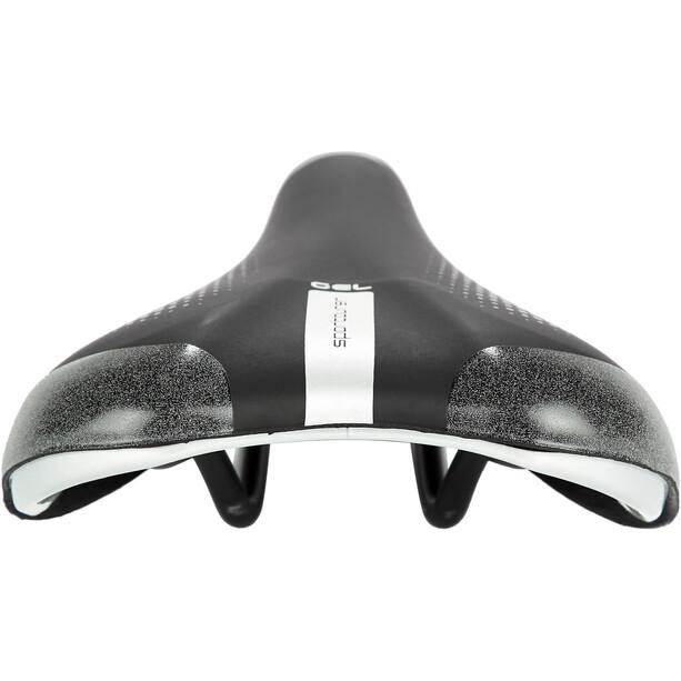 Sportourer X-Race Gel Sport Saddle black