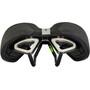 Sportourer FLX Unisex Gel Trekking Sattel Superflow black